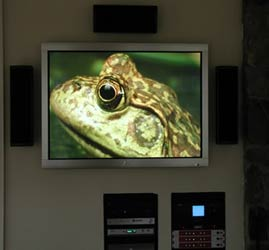 high definition displays